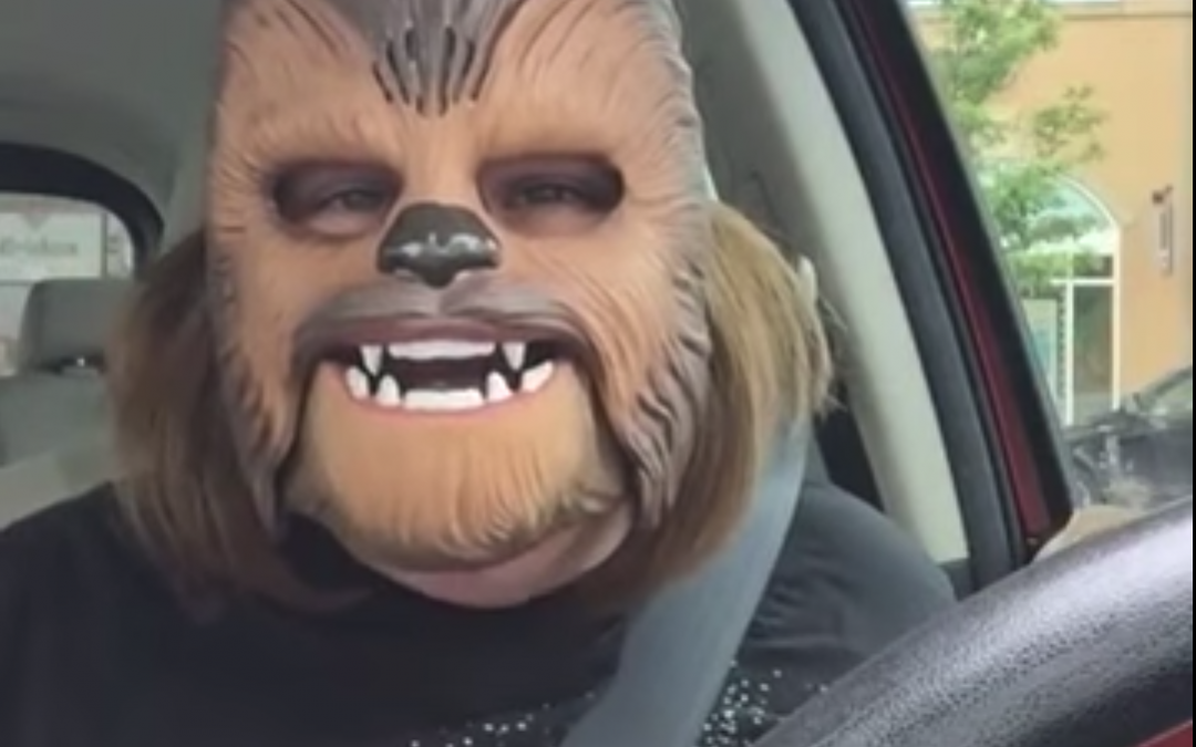 Case Study: Why the #HappyChewbacca Went Viral