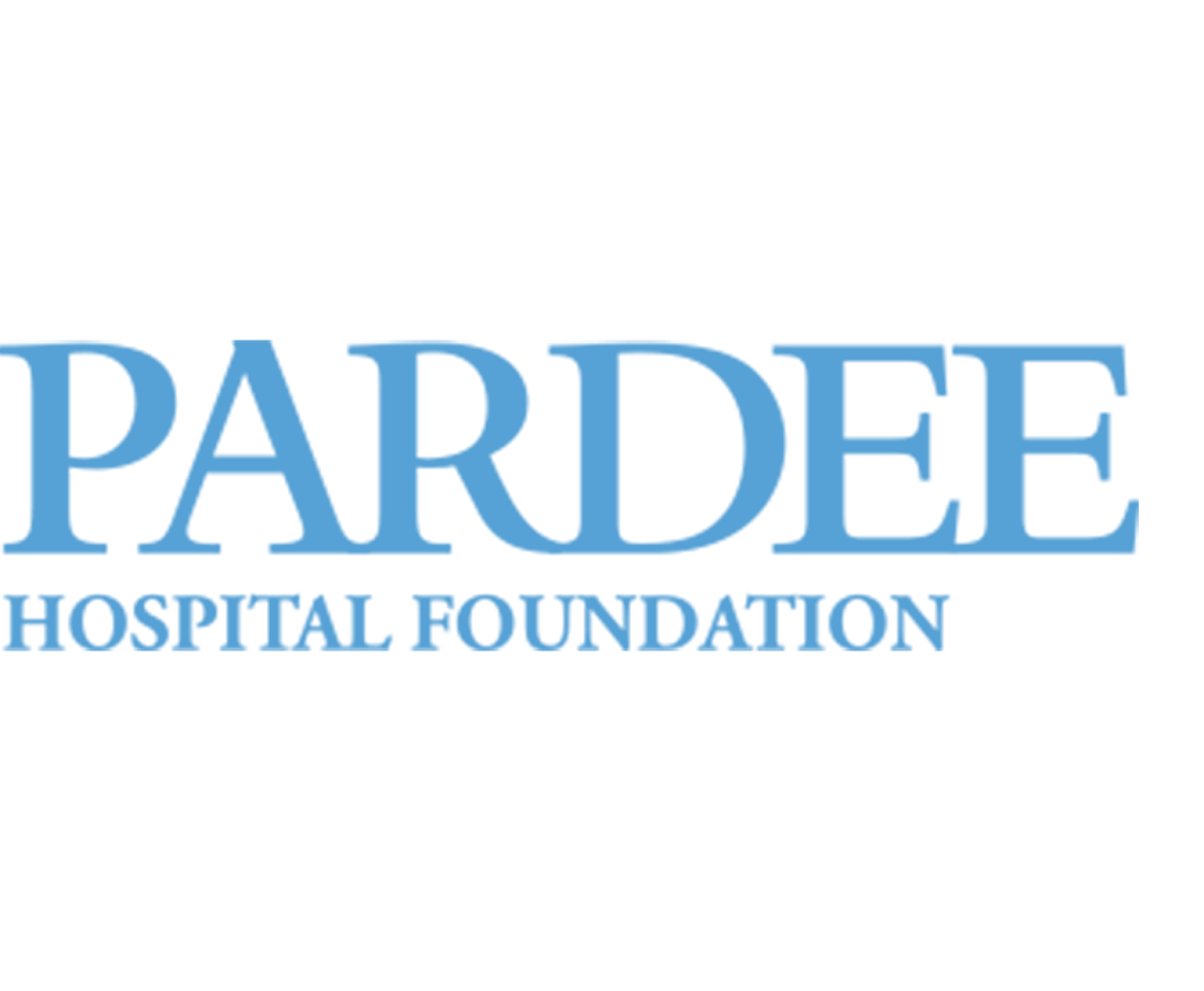 pardee hospital foundation link to main page